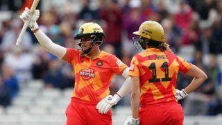 The Hundred League: शेफाली वर्मा ने 22 गेंदों पर ठोका अर्धशतक, बर्मिंघम की टीम को दिलाई 10 विकेट से बड़ी जीत
