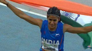 World Athletics U20 Championships: Neeraj Chopra to Anju Bobby George, How Indian Sports Fraternity Hailed Long Jumper Shaili Singh For Silver