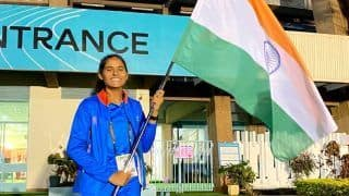 Long Jumper Shaili Singh REVEALS Her Mother's Advice Before Finals at World U20 Championships