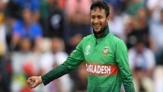 ICC Player Of The Month Awards For July 2021: Shakib Al Hasan 'प्लेयर ऑफ द मंथ' नामित, सूची में इन खिलाड़ियों का भी नाम