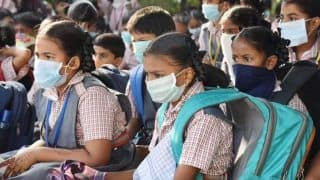 Haryana School Reopening Update: Classes To Resume For These Standards From September 20 | Details Here