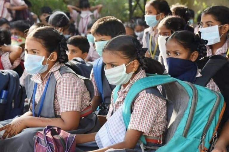 Gujarat Schools to Reopen For THESE Classes From September 2