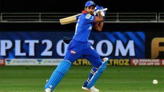 IPL 2021: Delhi Capitals के लिए खुशखबरी, फिट हुए Shreyas Iyer, UAE में करेंगे वापसी