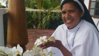 Kerala Court Allows Sister Lucy to Stay at FCC Convent