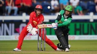 The Hundred: Smriti Mandhana Hammers 78 to Lead Southern Brave Women to Win