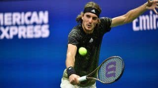 US Open: Stefanos Tsitsipas Wins Marathon Five-Setter Against Andy Murray