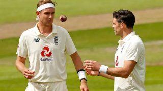 India vs England 2nd Test- क्या दूसरे टेस्ट से बाहर हो गए हैं James Anderson और Stuart Broad, बेयरस्टो बोले...