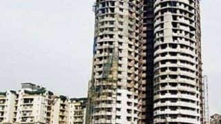 Twin-Tower Case: Noida Authority's Planning Manager Suspended, CM Yogi Forms SIT