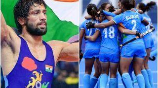 Tokyo Olympics 2020, Day 13 Highlights: रेसलर Ravi Kumar Dahiya से 'गोल्ड' की उम्मीद, 'ब्रॉन्ज' के लिए भिड़ेगी भारत की महिला हॉकी टीम
