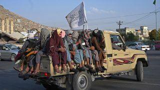 Afghanistan Crisis Updates:ISIS-K पर US अमेरिकी हमले में 6 बच्चों की हो गई थी मौत, उठ रहे सवाल