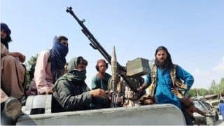 Afghanistan Soil Should Not be Used for Terrorism: India to Taliban In Its First Formal Contact