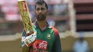 क्रिकेट फैंस के लिए बड़ी खबर, T20 World Cup खेल सकते हैं Tamim Iqbal