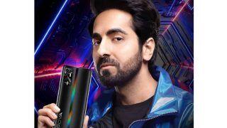 7000mAh बैटरी वाला स्मार्टफोन Tecno POVA 2 भारत में हुआ लॉन्च, कीमत है बेहद ही कम