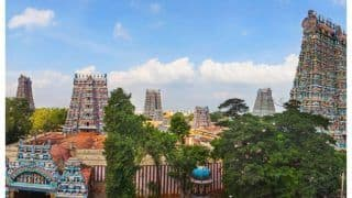 Tamil Nadu Lockdown Update: Devotees Barred From Entering 22 Temples in Madurai till This Date | Full List Here