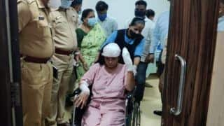 Hawker Attacks Woman Civic Official With Knife During Anti-Encroachment Drive in Thane