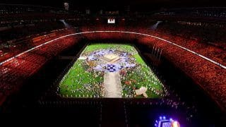 Highlights Tokyo Olympics 2020 Closing Ceremony: Fireworks, Lights & Glitz to End Global Spectacle
