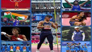 We Are Proud of You: Virat Kohli, Ravichandran Ashwin to Indian Olympic Athletes