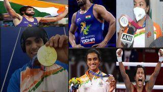 नीरज चोपड़ा को 2 करोड़ और अन्य मेडल विजेता खिलाड़ियों को एक-एक करोड़ रुपए देगा बायजूस