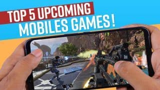 Love Playing Mobile Games? Here's A List Of Some Exciting Games Coming Out This Year