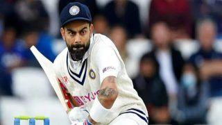 Virat Kohli is Playing Well Since Beginning of the Series, Feels India Captain's Childhood Coach Rajkumar Sharma