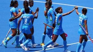 Highlights India Women vs Great Britain Women Hockey Bronze Medal Match AS IT HAPPENED Tokyo Olympics: Heartbreak For Rani Rampal & Co as India Lose Bronze