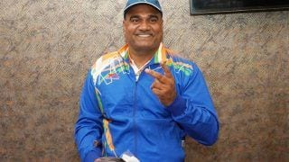 Tokyo Paralympics: Indian Discus Thrower Vinod Kumar's Bronze Medal Under Review After Protest Over Classification in Men's F52 Category