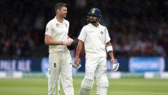 VIDEO: 'गोल्डन डक से विराट कोहली ने भारतीय एथलीट को गोल्ड मेडल के लिए प्रेरित किया', फैन्स ने निशाने पर आए कप्तान