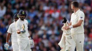 India vs England, 3rd Test: रिकॉर्ड 7वीं बार Virat Kohli का विकेट निकालने के बाद बोले Anderson, हमने केवल...