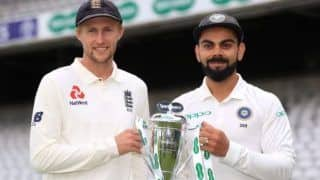 India, England Players Docked 40 Per cent of Match Fees, 2 Penalty Points For Slow Over-Rate