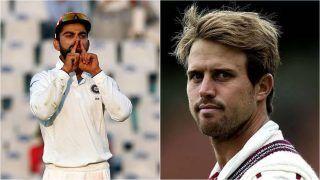 'Virat Kohli Most Foul Mouthed Individual, Sachin Tendulkar, Joe Root And Kane Williamson Are Level Headed'- Nick Compton