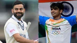 भारत ने ओलंपिक में 7 पदक जीत रचा इतिहास, विराट कोहली  बोले- जीत-हार खेल का हिस्सा है लेकिन आपने….