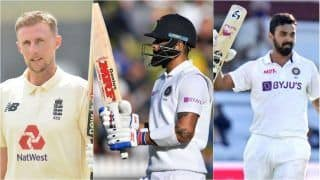 Virat Kohli Remains at Fifth, KL Rahul Jumps 19 Spots in Latest ICC Test Rankings 2021; Mohammed Siraj Gains Big After Lord's Test Heroics