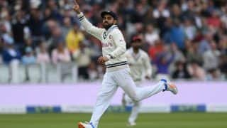 On This Day in 2018: विराट की धांसू बल्लेबाजी से भारत ने की थी वापसी, बनाए थे 200 रन