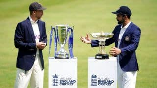 'Relentless Madness And Pursuit of Excellence': Kohli's Mantra to Win Test Series in England
