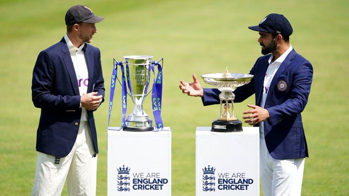 Kohli's Mantra To Win Series vs Eng
