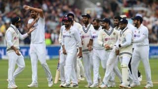 'A Win For The Ages' - Kohli & Co REACT After Historic Win at Lord's