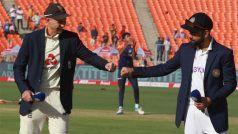 India vs England 1st Test LIVE Score and Updates: शार्दुल ठाकुर ने निकाला जो रूट का विकेट, 64 रन बनाकर आउट