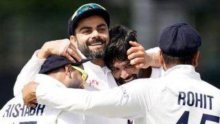 India vs England: Rishabh Pant ने बताई इंग्लैंड के दर्शकों की हरकत- Mohammed Siraj पर फेंकी गेंद