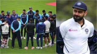 IND vs ENG: Virat Kohli's Fiery Speech Goes Viral in Lord's Test, Tells Team India to Make Life Hell For England Players | WATCH VIDEO
