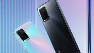 भारतीय यूजर्स के लिए खुशखबरी, लॉन्च हुआ 50MP कैमरे वाला स्मार्टफोन Vivo Y33s, जानिए कीमत और फीचर्स