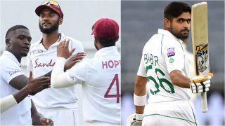 WI vs PAK Dream11 Team Prediction, Fantasy Tips - West Indies vs Pakistan 1st Test: Captain, Vice-captain- West Indies vs Pakistan, Playing 11s For Today's Test at Sabina Park, Jamaica 8:30 PM IST August 12 Thursday