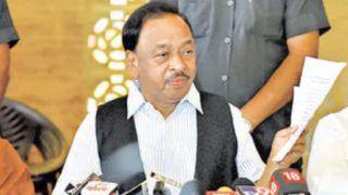 Narayan Rane Calls Maharashtra Govt Anti-Hindu, Says Imposing Curbs During Festival 'Wrong'