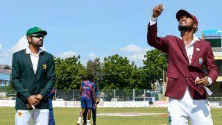 Jamaica Weather Forecast, August 22, Sunday, West Indies vs Pakistan 2nd Test Day 3 Sabina Park: Rain to Play Spoilsport