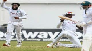Highlights West Indies vs Pakistan Score And Updates 2nd Test Day 3: WI vs PAK Online Score Streaming From Sabina Park