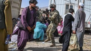 10 Killed Amid Chaos, Firing at Kabul's Hamid Karzai Airport as People Escape From Afghanistan