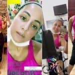 Hina Khan Flaunts Toned Abs While 'Sweating it Out' at Gym, Workout Videos Will Give You Right Kind of Fitness Motivation