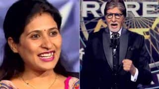 KBC 13 August 24 2021, Highlights: Amitabh Bachchan Asks These Tough Questions In Tonight's Episode - Check Answers