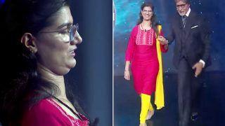 KBC 13 Contestant Himani Bundela to Become First Crorepati of This Season? – Watch Promo