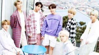 It's BTS ARMY Selca Day And Time For You To Pose With Your Favourite K-Pop Singer | Here's What To Do