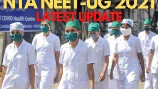 Postpone NEET-UG 2021, Let Medical Aspirants Have Fair Chance: Rahul Gandhi to Centre